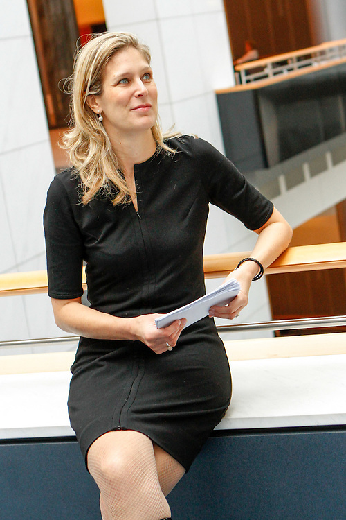Interview with MEP Silvana KOCH-MEHRIN in Brussels