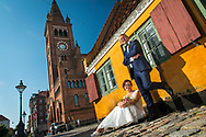 Wedding Portraits and Photojournalism (stemningsbilleder) from Robert and Sussie's Copenhagen Wedding