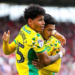 Stoke City v Norwich City