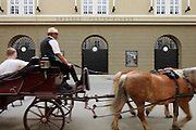 Grosses Festspielhaus, Salzburg