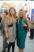 AMBER NUTTALL; GEORGINA COHEN, Opening of Dairy with Quicksand- John M. Armleder. Dairy art Centre. ~Bloomsbury. 24 April 2013.