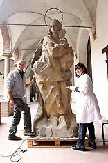 20131010 VISITA RESTAURO SANTA MARIA IN VADO