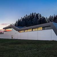 Car Park Projekt Spielberg