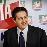 Nuova sede di Forza Italia