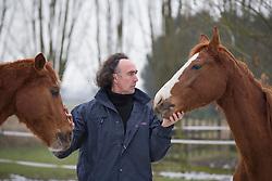 Wouter Meessens (BEL)<br /> Bagoniebos - Sint Pauwels 2013<br /> © Dirk Caremans