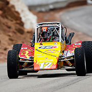 2010 Pikes Peak International Hill Climb