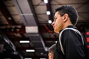 Denny Borgioni<br /> Banco di Sardegna Dinamo Sassari - Sidigas Scandone Avellino<br /> Legabasket serie A LBA PosteMobile 2017/2018<br /> Sassari, 02/01/2018<br /> Foto L.Canu / Ciamillo-Castoria