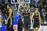 DESCRIZIONE : Eurocup 2013/14 Gr. J Dinamo Banco di Sardegna Sassari -  Brose Basket Bamberg<br /> GIOCATORE : Jamar Smith<br /> CATEGORIA : Ritratto Delusione<br /> SQUADRA : Brose Basket Bamberg<br /> EVENTO : Eurocup 2013/2014<br /> GARA : Dinamo Banco di Sardegna Sassari -  Brose Basket Bamberg<br /> DATA : 19/02/2014<br /> SPORT : Pallacanestro <br /> AUTORE : Agenzia Ciamillo-Castoria / Luigi Canu<br /> Galleria : Eurocup 2013/2014<br /> Fotonotizia : Eurocup 2013/14 Gr. J Dinamo Banco di Sardegna Sassari - Brose Basket Bamberg<br /> Predefinita :
