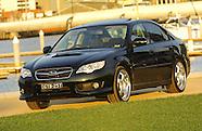 Subaru Lib GT Spec B