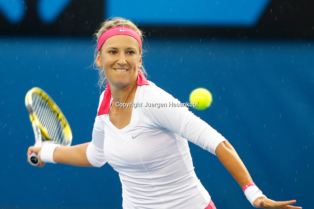Australian Open 2011, Melbourne Park,ITF Grand Slam Tennis Tournament .Victoria Azarenka (BLR)