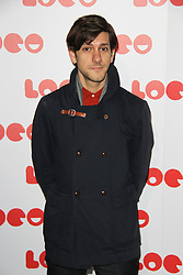© Licensed to London News Pictures. 24/01/2015, UK. Matthew Baynton, LOCO: Superbob - UK Film Premiere / Q&A, BFI Southbank, London UK, 24 January 2014. Photo credit : Brett D. Cove/Piqtured/LNP