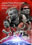 Japan - Para-Badminton International - 2019