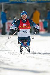 SOULE Andrew, Biathlon Long Distance, Oberried, Germany