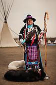 Standing Rock Water Protectors 2016