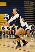 MHS Volleyball vs Monta Vista