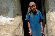 tatar woman in dobrogea
