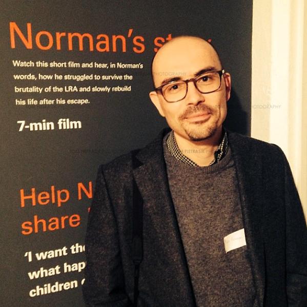 Photographer & Filmmaker Tom Pietrasik