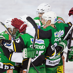 20121116: SLO, Ice Hockey - EBEL League, 21st Round, HDD Telemach Olimpija vs EC VSV Villach
