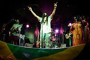 The Wailers 10/25/18