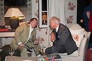 ANTONY LITTLE; NEIL HAMILTON, The launch of Nicky Haslam for Oka. Oka, 155-167 Fulham Rd. London SW3. 18 September 2013.