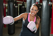 Melissa Gorga @ UFC Gym, Totawa, NJ