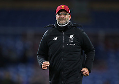 Burnley v Liverpool - 01 January 2018