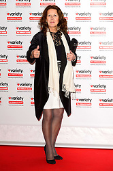 October 18, 2016 - London, London, UK - ELKIE BROOKS attends the Variety Showbiz Awards at the Hilton Park Lane Hotel. London, UK. (Credit Image: © Ray Tang/London News Pictures via ZUMA Wire)