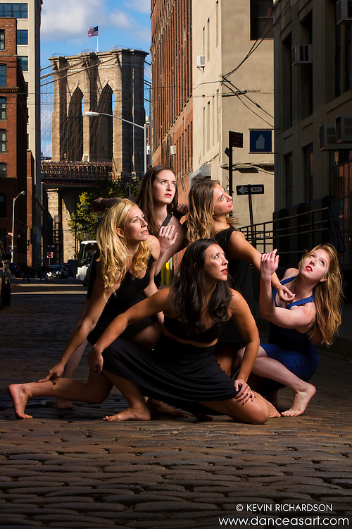 Summation Dance Company- Dance As Art The New York Photography Project.