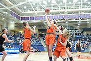 NCAA WBKB: Hope College vs. Washington University (Missouri) (03-03-18)