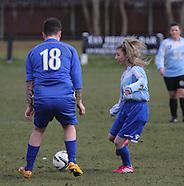 15-03-2015 Harry Hawes memorial match