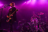 Gateway Drugs at The Crocodile 2015