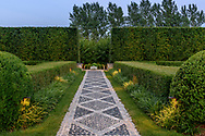 Garden, Highland Terrace, Bridgehampton, NY