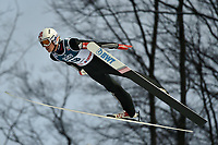 Hopp<br /> FIS World Cup<br /> Wisla Polen<br /> November 2017<br /> Foto: Gepa/Digitalsport<br /> NORWAY ONLY<br /> <br /> WISLA,POLAND,19.NOV.17 - NORDIC SKIING, SKI JUMPING - FIS World Cup, large hill, men. Image shows Daniel Andre Tande (NOR). Photo: GEPA pictures/ Wrofoto/ Piotr Hawalej - ATTENTION - NO USAGE RIGHTS FOR POLISH CLIENTS