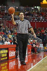 Bo Boroski referee photos