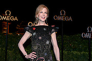 BEIJING, CHINA - SEPTEMBER 28: <br /> <br /> Actress Nicole Kidman attends OMEGA event at Capital M Restaurant on September 28, 2016 in Beijing, China. <br /> ©Exclusivepix Media