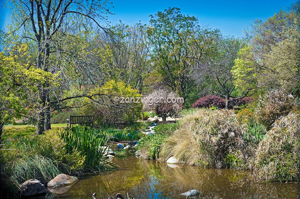 Los Angeles County Arboretum - Arboreta and Botanic Gardens in ...