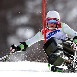 20180317: KOR, Paralympics - 2018 Winter Paralympics in PyeongChang, day 8, Alpine Skiing