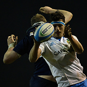 20160226 Rugby RBS 6 nations U20 2016 : Italia vs Scozia