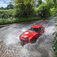Car 48 Chris Stone / Ross Stone