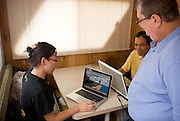 Photos for Russ College of Engineering and their projects in the Muskingum River