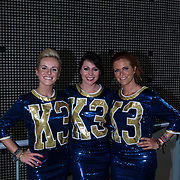NLD/Uden/20130618 - Opname TROS Muziefeest op het Plein 2013 Uden, K3