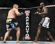 UFC on Versus 4: Kongo vs. Barry
