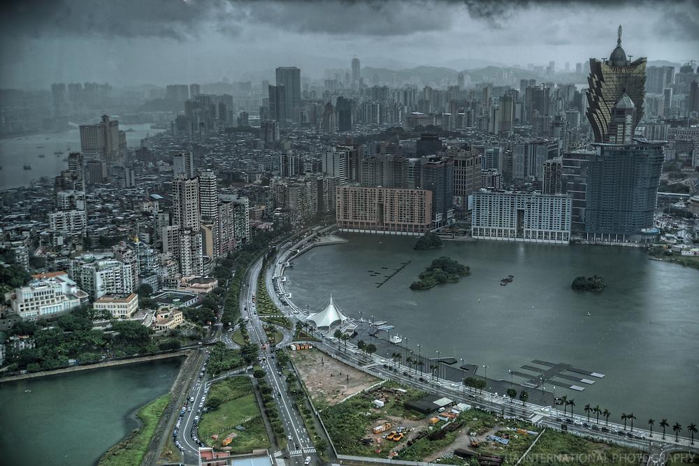 City of Macau