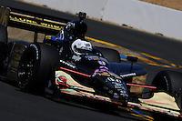 Marco Andretti, Indy Grand Prix of Sonoma, Infineon Raceway, Sonoma, CA  USA  8/23/08