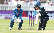 England v India - Second ODI - 14 July 2018