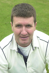 IAN WOOLEY RAUNDS CC 2004 Cricket Cricket