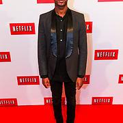 NLD/Amsterdam/20130911 - Lancering Netflix in Nederland, Dio, Diorno Braaf