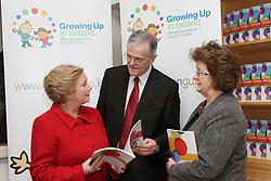 ERSI Growing up in Ireland - 20.09.2013