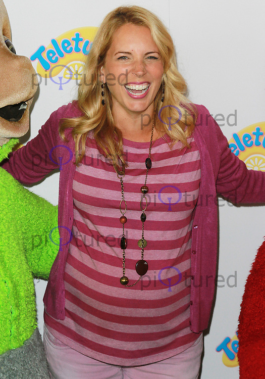 Jasmine Harman, Teletubbies - World Premiere, BFI Southbank, London UK, 25 October 2015, Photo by Brett D. Cove