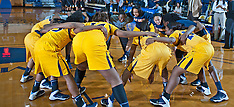 2013-14 A&T Women's B-Ball vs Appalachian State